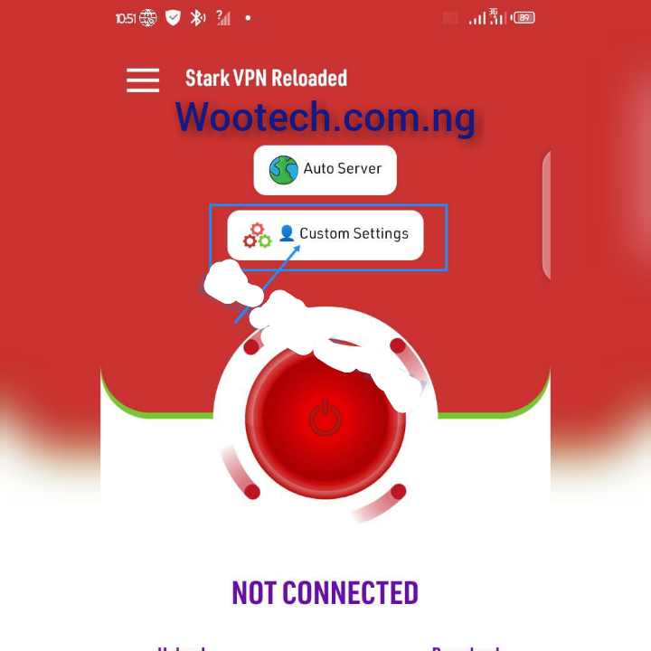 Airtel 500mb Daily Free Browsing Cheat On Spark Vpn Reloaded