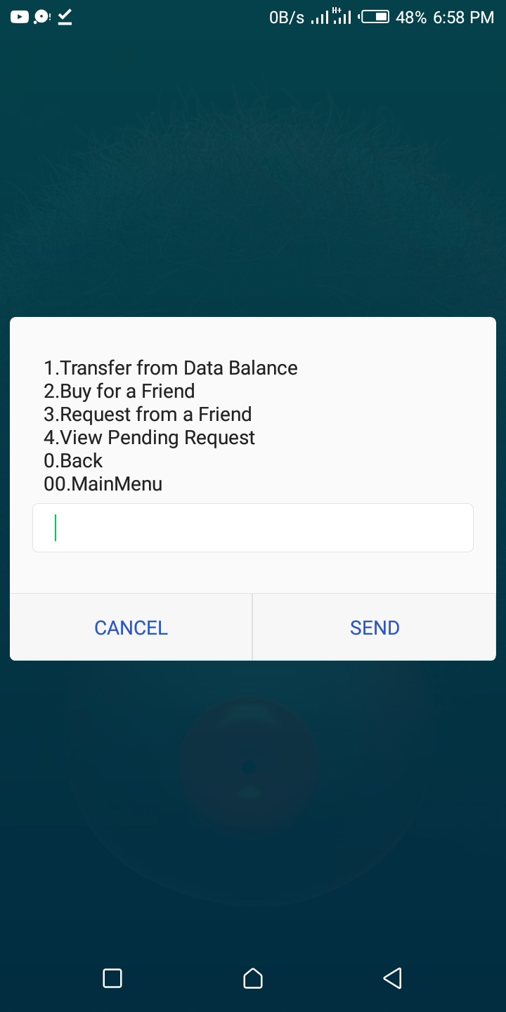 How To Transfer Data From Mtn To Mtn Phone Number
